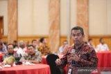 Komit dukung pertumbuhan bisnis global, Ini yang dilakukan Pelindo I Sei Pakning