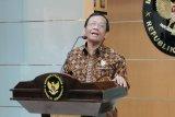 Menko Polhukam gelar rapat pembahasan situasi keamanan di Papua