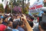 Polda Riau koordinasi dengan imigrasi cekal Plt Bupati Bengkalis