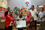 FPTI- PSOI dan NPC Indonesia teken MoU Pelatnas 2020