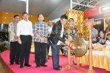 Penutupan HUT Ke-125 Kota Poso, Refleksi Kota Tertua di Sulawesi Tengah