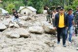 Banjir Bandang Desa Lengkeka, Duka Bersama Masyarakat Kabupaten Poso