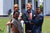 Kalteng berduka, Raja dan Ratu Belanda batal berkunjung
