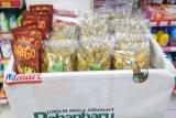 Alfamart Pekanbaru akan evaluasi produk pangan UMKM mitra bisnisnya