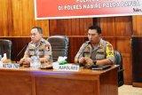 Tim Srena Mabes Polri studi kelayakan pembentukan Polres Dogiyai