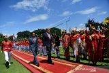 Kunjungan Raja Belanda