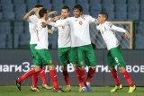 Bulgaria menunda jual tiket laga playoff Euro 2020 khawatir corona