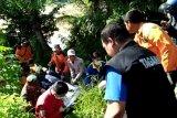 Korban tenggelam di Sungai Serayu Banyumas ditemukan tewas