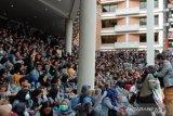 Universitas Gunadarma tetap berlakukan sistem 'pecah blanko'