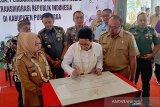 Menteri Desa apresiasi pengelolaan BUMDes di Purbalingga berbentuk PT