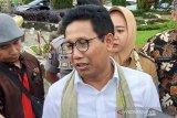 Menteri Desa ingin tingkatkan kapasitas SDM pendamping desa
