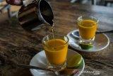 Mampukah jamu tradisional bisa tangkal corona