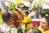 Pererat kerukunan antar umat beragama, Pemda Poso Gelar Safari Nyepi di desa Salukaia