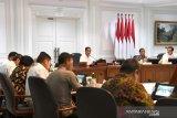 Presiden Jokowi minta BPN rilis kebijakan hindari spekulan eks HGU PTPN II
