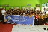 BMKG Banjarnegara sosialisasikan mitigasi gempa dan tsunami ke sekolah