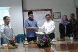 Wali kota Padangpanjang edukasi mahasiswa Ilmu Komunikasi Unidha