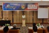 Turnamen Minangkabau Cup 2020 resmi ditabuh