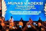 Wapres Ma'ruf Amin buka Munas V Adeksi di Mataram