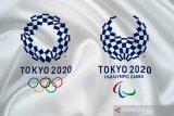 IOC putuskan Olimpiade digelar pada 23 Juli 2021