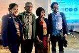 Budiman Sudjatmiko kenalkan analisa big data dalam diskusi virus Corona