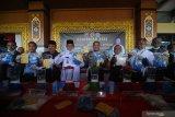 Ditresnarkoba Polda Kalimantan Selatan sita 22,7 Kg sabu jaringan Malaysia