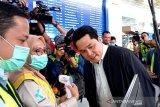 Erick Thohir tak ingin Indonesia masuk daftar negara kluster Corona