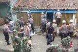 BPBD data  547 rumah rusak akibat gempa Sukabumi