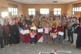 Ini apresiasi Bupati Pasaman Barat pada 43 keluarga yang mundur dari program keluarga harapan