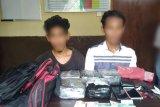 Polisi amankan 5 Kg sabu-sabu dari dua orang kurir di Bengkalis