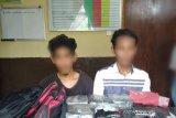 Dua kurir ditangkap bawa lima kilogram sabu-sabu, satu sopir truk tangki PDAM
