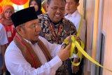 Konsumen Alfamart Bangun PAUD di Kayangan Lombok Utara
