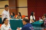 KPU Manado tes wawancara 450 calon PPS