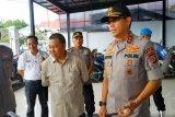 Kapolda tegaskan hentikan aktivitas penambangan ilegal