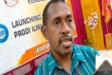 Bawaslu ajak Fisip  Jayapura tingkatkan partisipasi politik masyarakat
