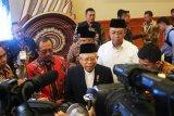 Wapres Maruf Amin  tegaskan Omnibus Law  tak hilangkan otonomi daerah