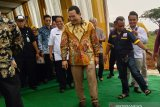 Tommy Soeharto bangun pasar induk modern