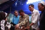 200 warga Semarang ikuti pengobatan gratis