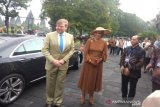 Raja dan Ratu Belanda hadiri acara dialog lintas iman di Candi Prambanan