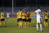 Bali United kalah 0-4 di markas Ceres Negros