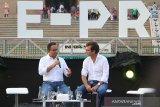FEO tetap monitor  kemungkinan Formula E di Jakarta