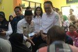 Kota Malang jadi percontohan penerapan sistem antrean online BPJS Kesehatan