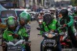 Gojek dipastikan GoRide di luar Jakarta tetap jalan
