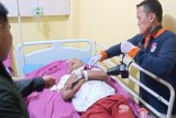Anggota Polresta Bandarlampung yang tewas alami gangguan jiwa