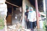 664 rumah di Bogor rusak akibat gempa