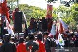 Geram gelar demonstrasi terkait RUU Omnibus Law Cilaka