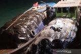 Dua kapal ditangkap selundupkan barang bekas dari Malaysia, berikut isinya