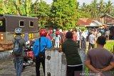 Seorang tukang servis AC di Payakumbuh diamankan Densus 88