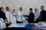 Padang Panjang gandeng STES bina koperasi syariah