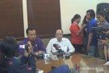 Pasien COVID-19 kasus 25 meninggal di Bali