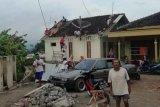 Angin kencang dan banjir terjang Temanggung